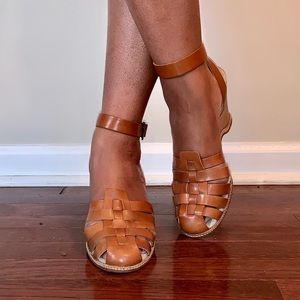giani bini sandals.  comfortable. stylish.
